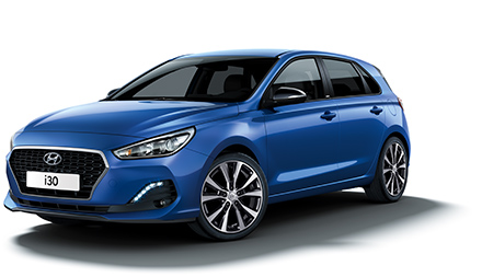 yes sondermodelle i30